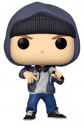 Фигурка Funko POP Movies: 8 Mile – B-Rabbit (9,5 см)