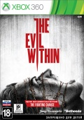 The Evil Within [Xbox 360]