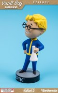 Фигурка Fallout 4 Vault Boy 111 Bobbleheads: Series Three – Science (13 см)