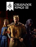 Crusader Kings III (Steam-версия) [PC, Цифровая версия]
