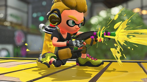 Splatoon 2 [Switch]