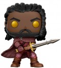 Фигурка Funko POP: Marvel Thor Ragnarok – Heimdall Bobble-Head (9,5 см)