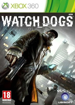 Watch Dogs [Xbox 360]