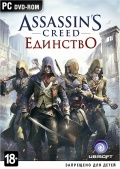 Assassin�s Creed �������� (Unity). ����������� ������� [PC-DVD]