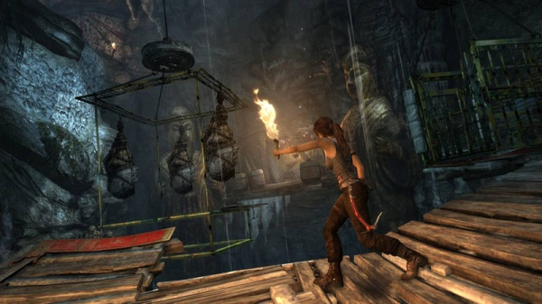 Tomb Raider [PC-Jewel]