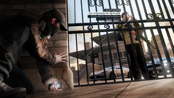 Watch Dogs. Access granted pack. Дополнение [PC, Цифровая версия]