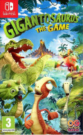 Gigantosaurus: The Game [Switch]
