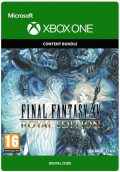 Final Fantasy XV: Royal Edition [Xbox One, Цифровая версия]