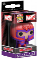 Брелок Funko Pocket POP Marvel: Magneto Bobble-Head