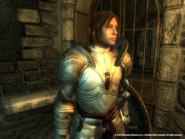 The Elder Scrolls IV: Oblivion. Золотое издание