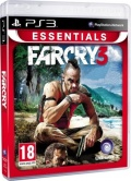 Far Cry 3 (Essentials) [PS3]