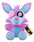 Мягкая игрушка Five Nights At Freddy's: Spring Colorway Foxy Purple (15 см)