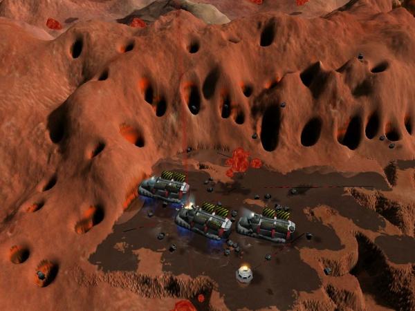 Периметр 2 - Новая Земля Ключ К Игре