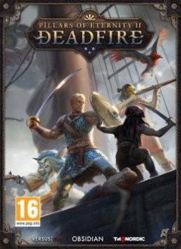 Pillars of Eternity II: Deadfire [PC]