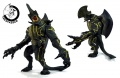 Фигурка Pacific Rim 7 Series 3 Trespasser Ultra Deluxe (25 см)