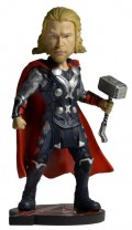 Фигурка NECA Avengers Age of Ultron: Head Knockers – Thor (17 см)