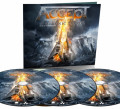 Accept – Symphonic Terror Live At Wacken (2 CD + DVD)