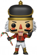 Фигурка Funko POP Games: Fortnite – Crackshot (9,5 см)