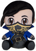 Мягкая игрушка Gaya Stubbins Plush: Dishonored – Emily Kaldwins (16 см)