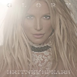 Britney Spears. Glory (LP)