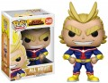 Фигурка Funko POP Animation My Hero Academia: All Might (9,5 см)