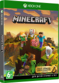Minecraft. Master Collection [Xbox One]