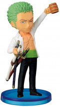 Фигурка One Piece: Roronoa Zoro (7 см)