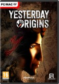 Yesterday Origins [PC]