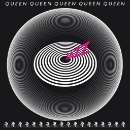 Queen. Jazz (LP)