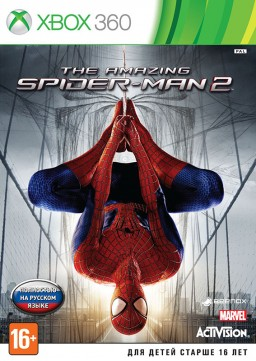 The Amazing Spider-Man 2 [Xbox 360]