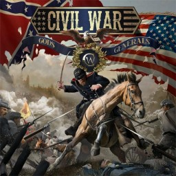 Civil War. Gods And Generals