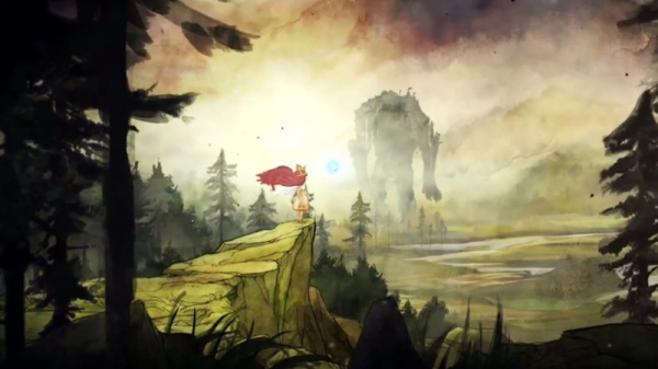 Child of Light. Golem Pack. Дополнение