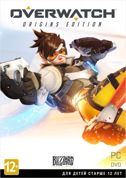 Overwatch: Origins Edition [PC]