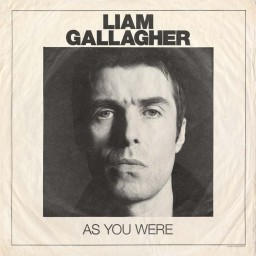 Liam Gallagher – As You Were. Deluxe Edition (CD)
