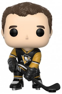 Фигурка Funko POP Hockey: NHL Pittsburgh Penguins – Evgeni Malkin (9,5 см)