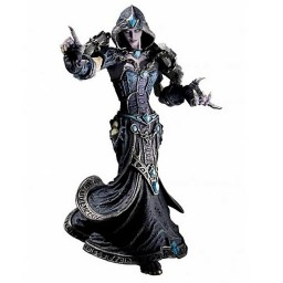 Фигурка World of Warcraft: Series 8. Forsaken Priestess Confessor Dhalia Action Figure (19 см)