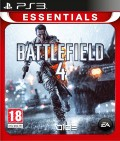 Battlefield 4 (Essentials) [PS3]