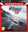 Need for Speed Rivals (Essentials) [PS3]