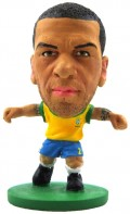 Фигурка Brazil: Dani Alves Home