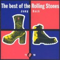 Rolling Stones: The Best Of The Rolling Stones – Jump Back 1971–1993 (CD)