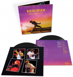 Queen – Bohemian Rhapsody (The Original Soundtrack) (2 LP)