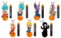 Фигурка Dragon Ball Strap 2 New Qd Mascot (в ассортименте) (4,5 см)