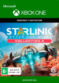 Starlink: Battle for Atlas. Collection 2 Pack. Дополнение [Xbox One, Цифровая версия]