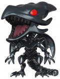 Фигурка Funko POP Animation: Yu-Gi-Oh! – Red-Eyes Black Dragon (9,5 см)