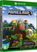 Minecraft. Starter Collection [Xbox One]