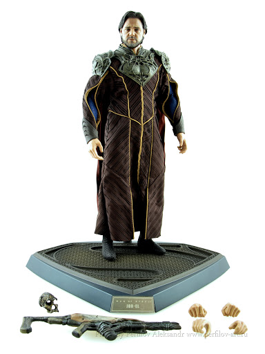 Фигурка Man of Steel Jor-El (30 см)