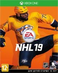 NHL 19 [Xbox One] – Trade-in | Б/У