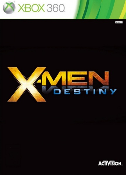 X-Men: Destiny [Xbox 360]