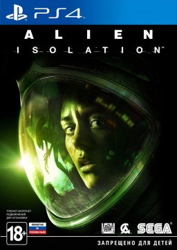 Alien: Isolation [PS4]