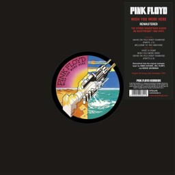 Pink Floyd – Wish You Were Here. Limited Edition (LP)